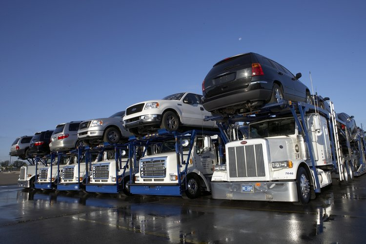 state to state car shipping